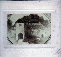 St. Mary's Church pre-1840