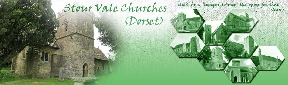 The Stour Vale Churches (Dorset) website - a Fifehead Magdalen page